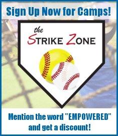 Strike Zone McKinney