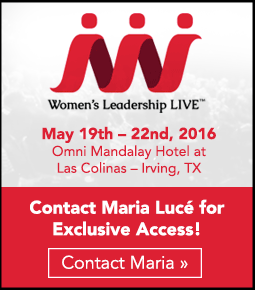 The Empowered Mom - Women's Leadership LIVE
