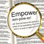 definition of empower