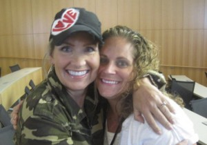 Jodi Danziger and The Empowered Mom