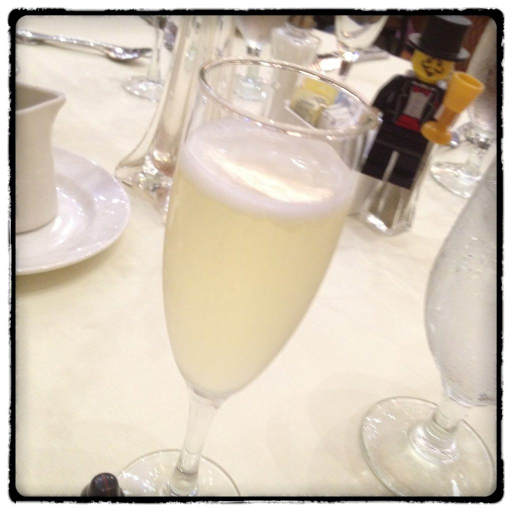 Mother's Day Magic - Champagne!!