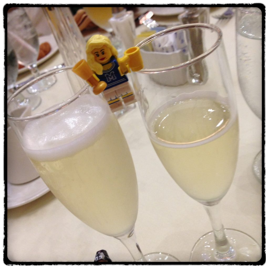 The Empowered Mom's Bubbly