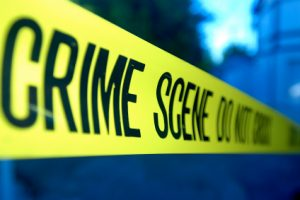 Crime Scene: Negative People and Energy Robbers Crime Wave