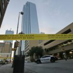 AP DALLAS SHOOTINGS PROTEST DALLAS A USA TX