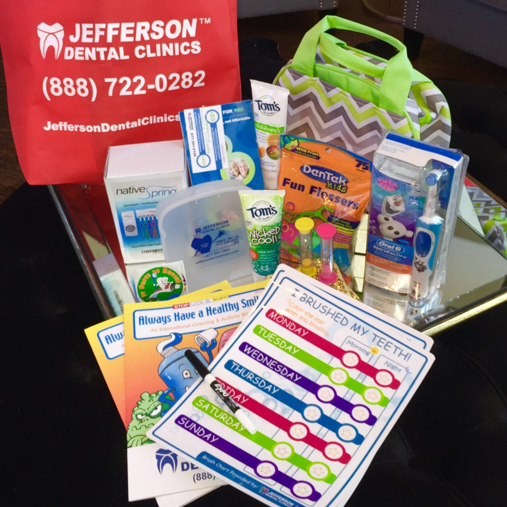 Empower Your Kids Prize Package!